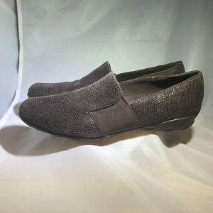 Ditto by Van Eli Slip On Comfort Shoes